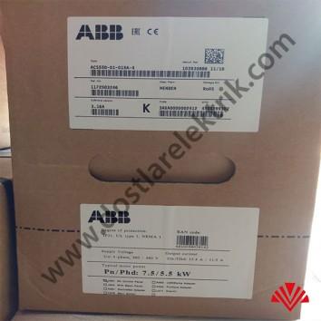 ACS550-01-015A-4 - ABB