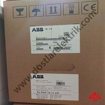 ACS550-01-031A-4 - ABB