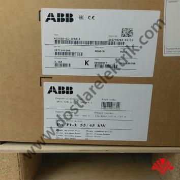 ACS550-01-125A-4 - ABB