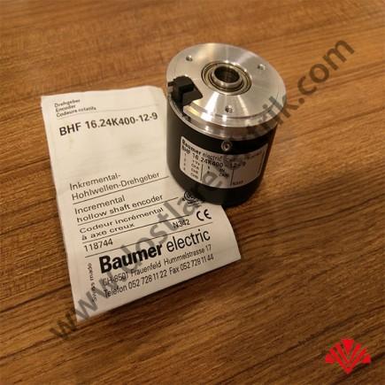 BHF16-24K400-12-9 - Baumer