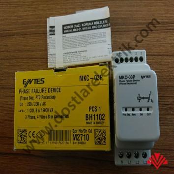 MKC-03P - ENTES