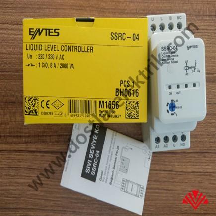 MKC-05 - ENTES