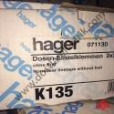 K135 - HAGER
