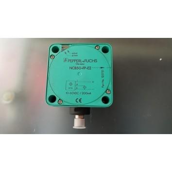 NCB50-FP-E2-P1-V1-3G-3D - PEPPERL FUCHS