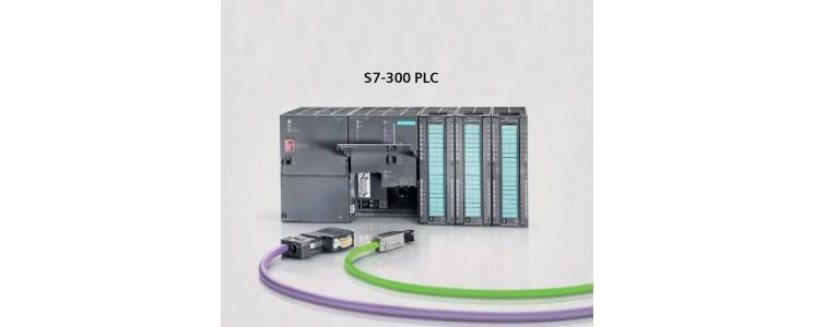 S7 300 PLC