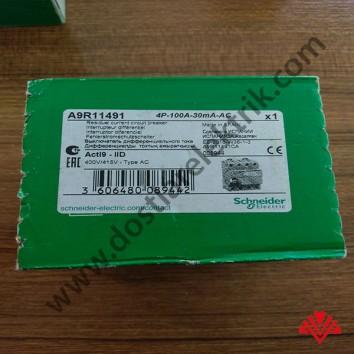 A9R11491 - SCHNEİDER