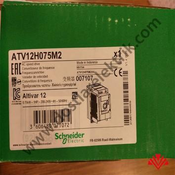 ATV12H075M2 - SCHNEİDER