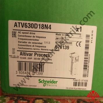 ATV630D18N4 - SCHNEİDER