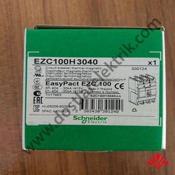 EZC100H3040 - SCHNEİDER
