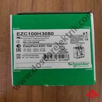 EZC100H3080 - SCHNEİDER