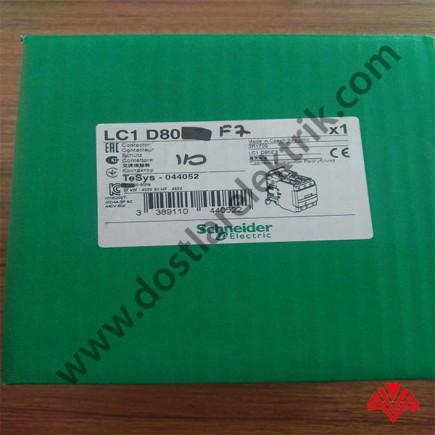 LC1-D80F7 - SCHNEİDER