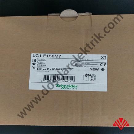 LC1F150M7 - SCHNEİDER