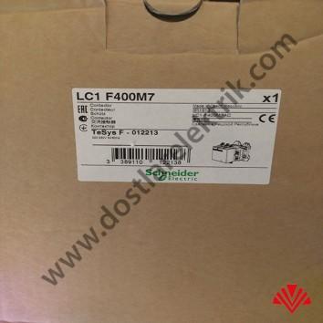 LC1F400M7 - SCHNEİDER