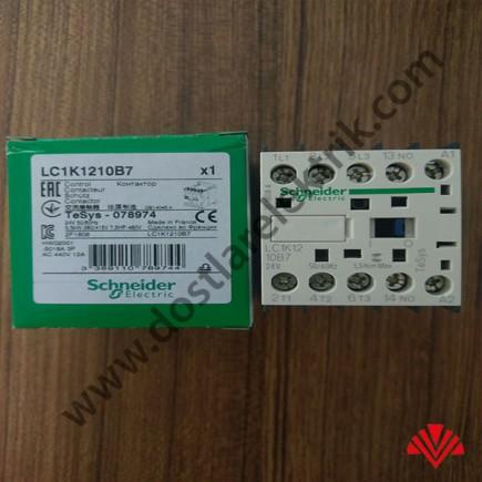 LC1K1210B7 - SCHNEİDER