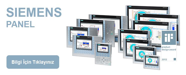 Siemens Panel