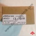 VKV021 - IFM