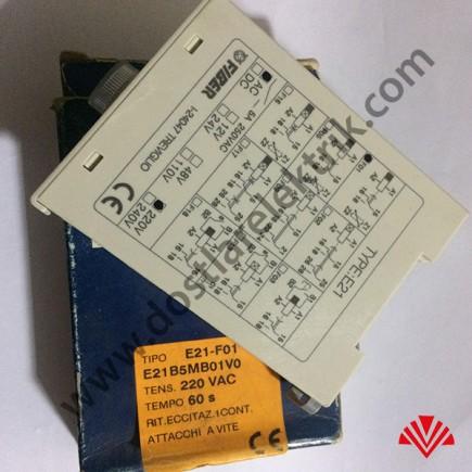 E21-F01 E21B5MB0AV0 - FIBER