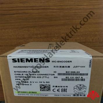 6FX2001-2CB02 - SIEMENS