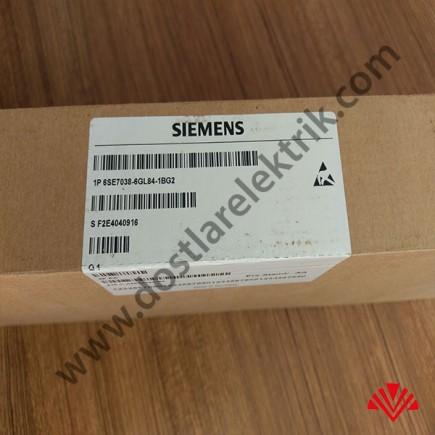 6SE7038-6GL84-1BG2 - SIEMENS