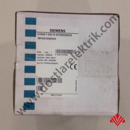 7MF4434-1DA02-2AF6 - Siemens