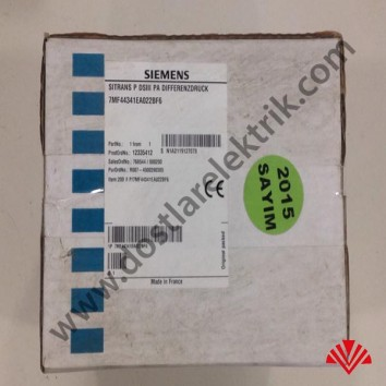 7MF4434-1EA02-2BF6 - Siemens