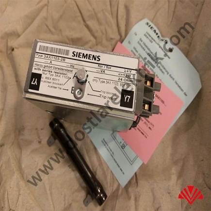 3AX1103-2B - SIEMENS