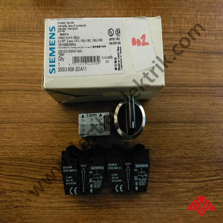 3SB3608-2DA11 - SIEMENS