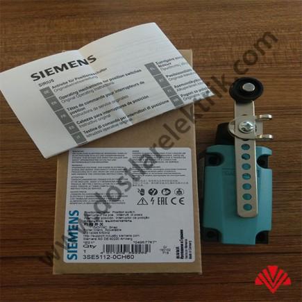 3SE5112-0CH60 - SIEMENS