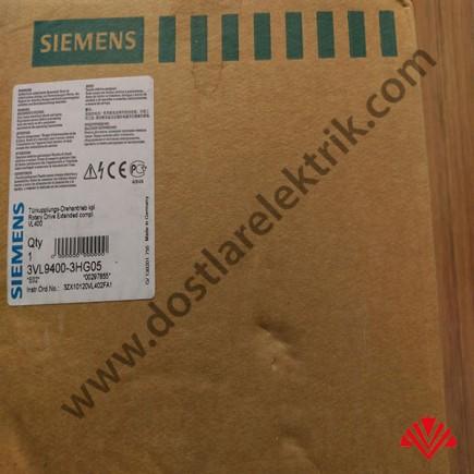 3VL9400-3HG05 - SIEMENS