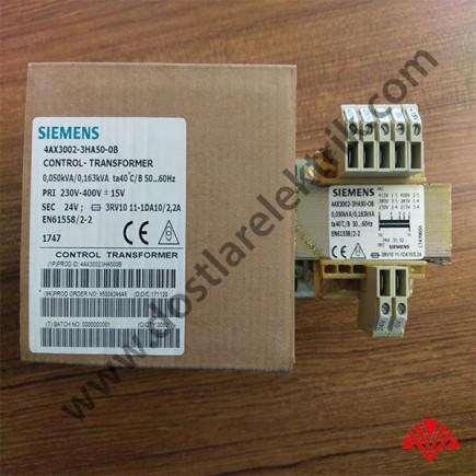 4AX3002-3HA50-0B - SIEMENS
