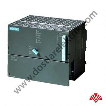 6ES7318-2AJ00-0AB0 SIMATIC S7-300 CPU 318-2 DP - SIEMENS