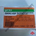 GKRC-02F - ENTES