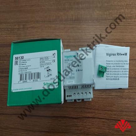 56130 Vigirex RH10M, 30 mA - Schneider