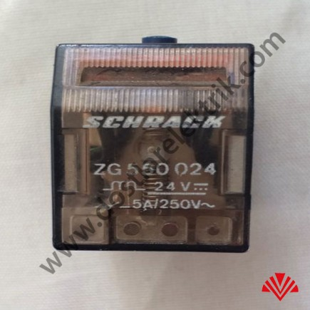 ZG550024 - SCHRACK