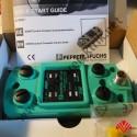 IC-KP2-2HB6-V15B Control interface unit - PEPPERL