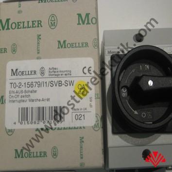 TO-2-15679/I1/SVB-SW - MOELLER