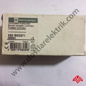 XB2-BW3371 - TELEMECANİQUE