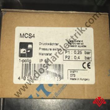 MCS4 - EATON ELECTRIC