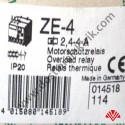 ZE-4 - EATON ELECTRIC