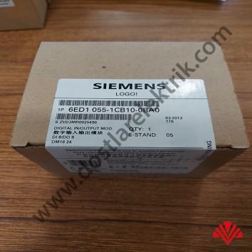 6ED1055-1CB10-0BA0 - SIEMENS
