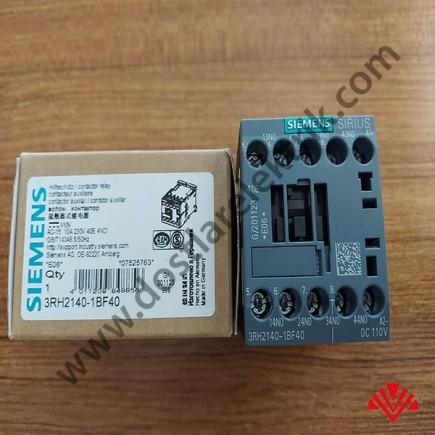 3RH2140-1BF40 - SIEMENS