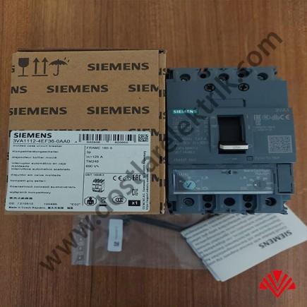 3VA1112-4EF36-0AA0 - SIEMENS