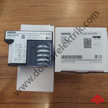 SQN90-204A2799 - SIEMENS